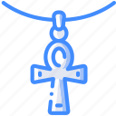 accessorize, accessory, fashion, jewelry, necklace icon