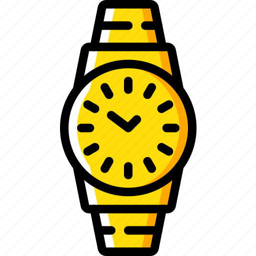 accessorize, accessory, fashion, jewelry, watch icon