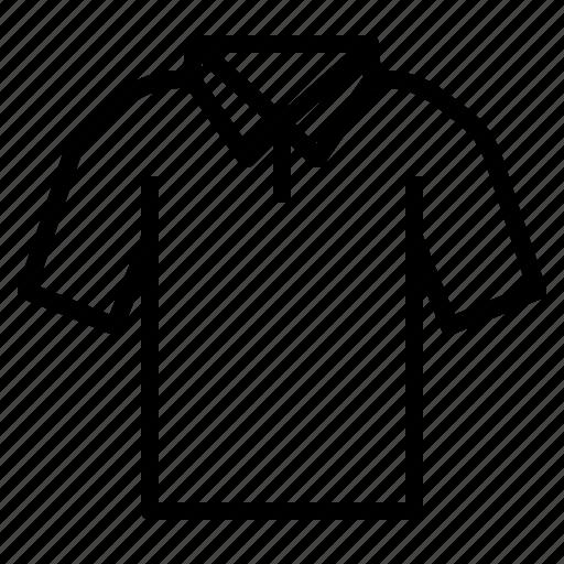 clothes, fashion, man, rilex, shirt icon