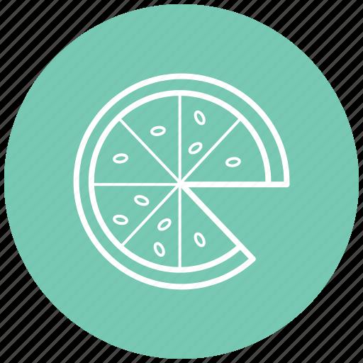fast food, food, pizza, street food icon