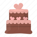 cafe, cake, cooking, dessert, fast food, food, restaurant icon