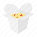 cafe, cooking, fast food, food, noodles, restaurant icon