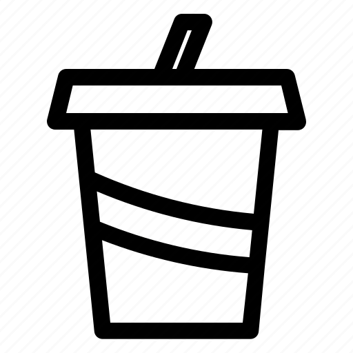 Cup, drink, soft icon - Download on Iconfinder on Iconfinder