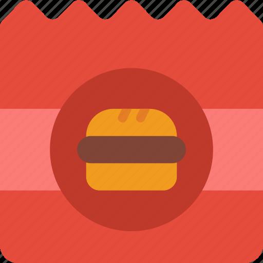 burger, fast, food, out, take, take away, takeaway icon