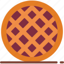 fast, food, take away, takeaway, waffle icon