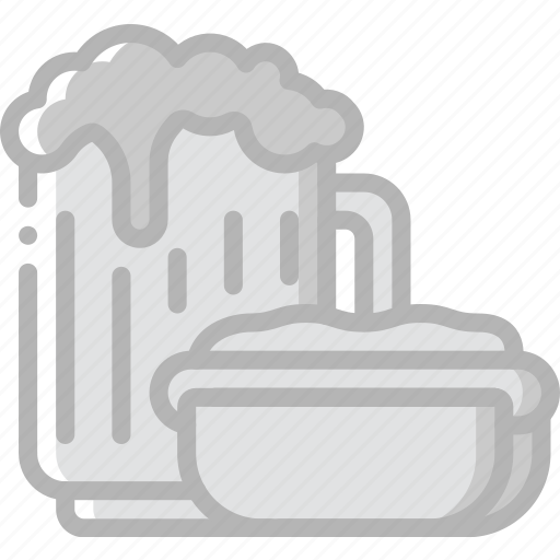 beer, fast, food, hotdog, take away, takeaway icon