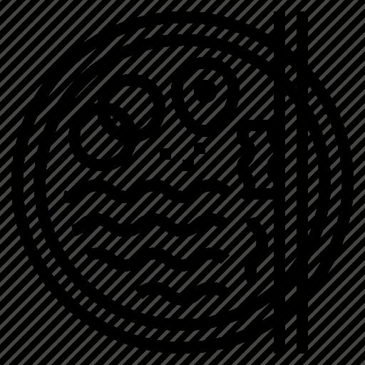 Bowl, noodle, ramen icon - Download on Iconfinder