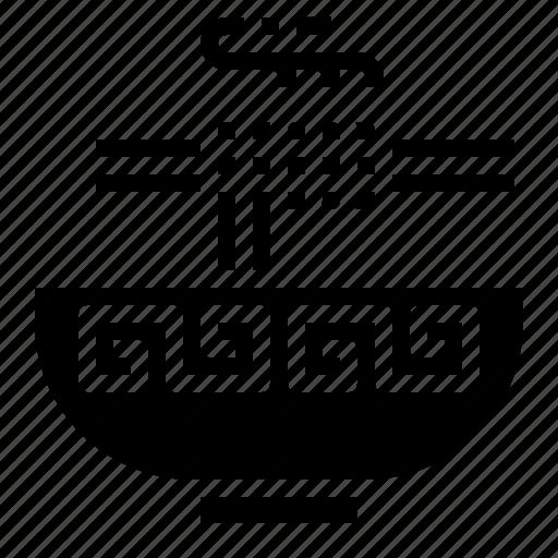 Fastfood, food, noodle, ramen, restaurant icon - Download on Iconfinder