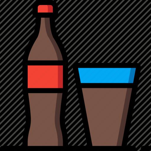drink, fast, food, take away, takeaway icon