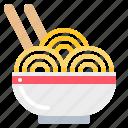 fastfood, food, instant, noodle