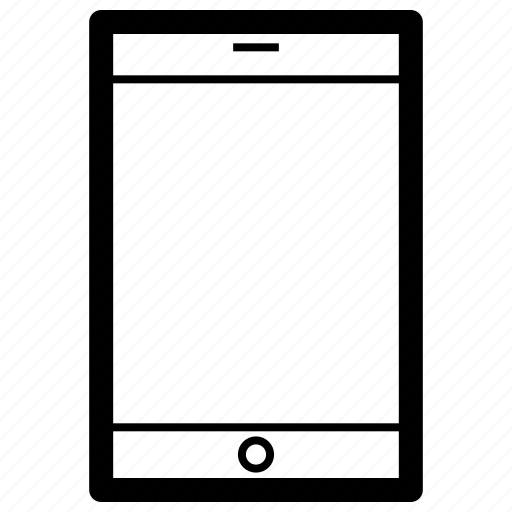 cell, mobile, phone, tablet icon