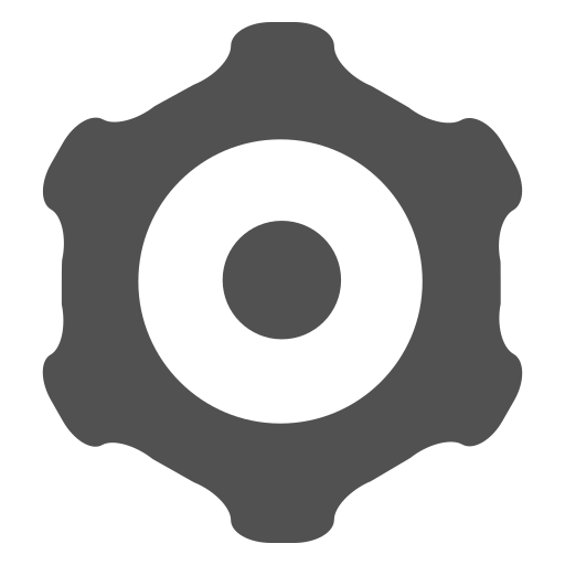 Gear, options, preferences, settings icon - Free download