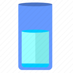 coctail, drink, glass, water icon