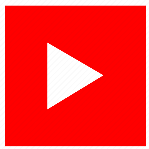 function, music, play, player, video, youtube icon