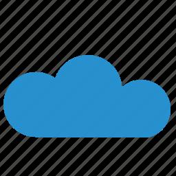 cloud, rain, sky, weather icon