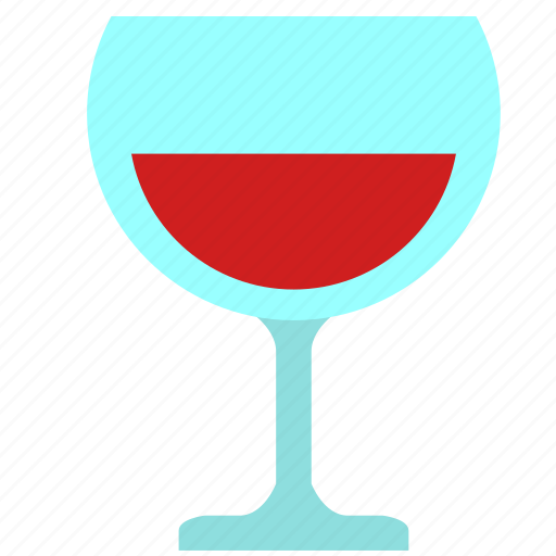 alcohol, bocal, drink, wine icon