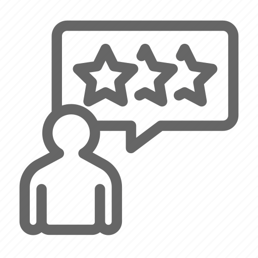 achievement, favorite, feedback, rating, star, success icon