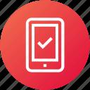 correct, feedback, good, mobile, review