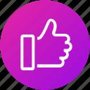feedback, good, like, positive, review