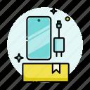 brand, new, phone, mobile, smartphone, iphone