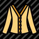 clothes, fashion, female, cardigan, top, jacket