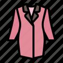 clothes, fashion, female, coat, suit, jacket