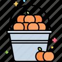 battle, the, oranges