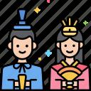 hinamatsuri, festival, holiday