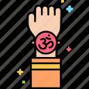 raksha, bandhan, india, festival