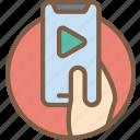 concert, festival, music, video