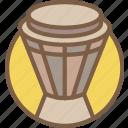 concert, drum, festival, music icon