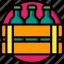 bottles, concert, festival, music