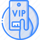 concert, festival, music, vip icon
