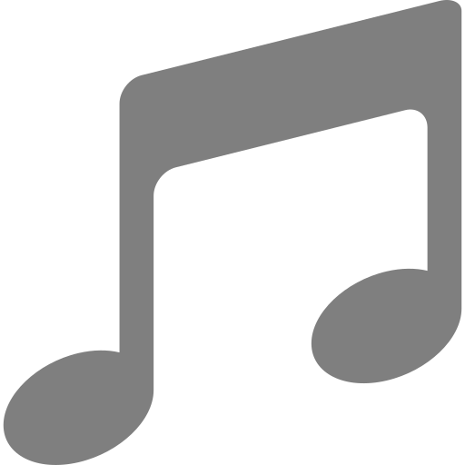 fez, itunes, melody, note, song, tune icon