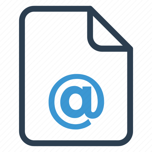document, documentation, file, mail, paper, record, sheet icon