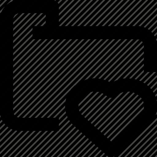 document, file, folder, folder icon, interface, like, ui icon
