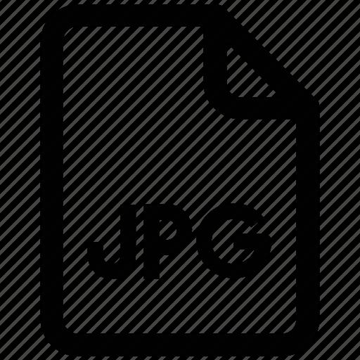 .svg, document, file, image, jpg, jpg file icon