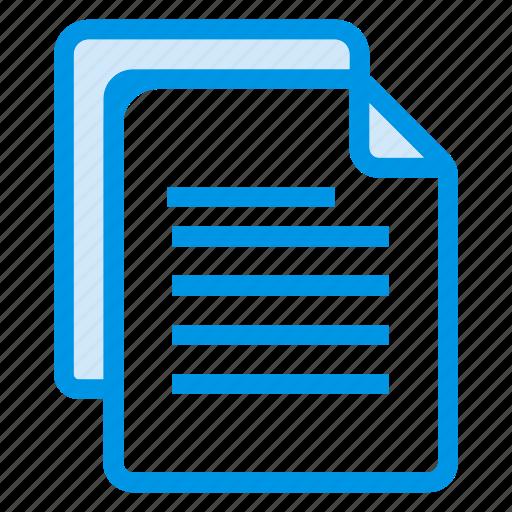 content, document, documentation, documentfile, documentrecord, file, recordfiles icon