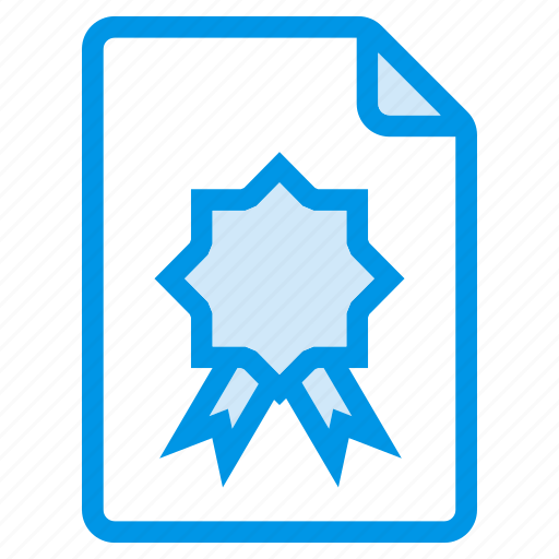 badge, document, documentation, documentfile, documentrecord, file, recordfiles icon