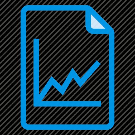chart, document, documentation, documentfile, documentrecord, file, recordfiles icon