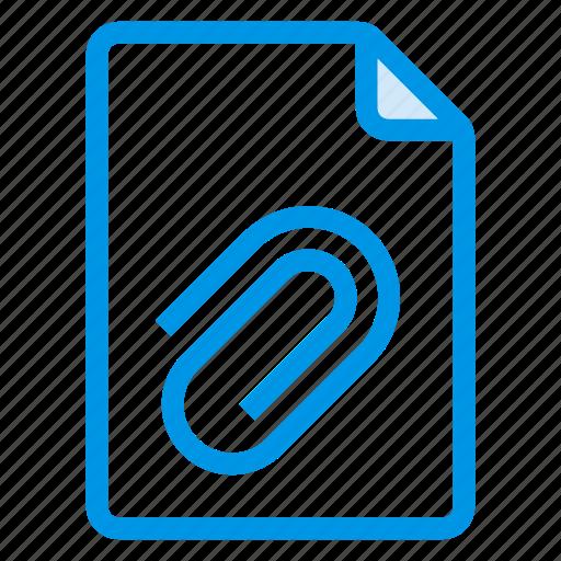 attachment, document, documentation, documentfile, documentrecord, file, recordfiles icon