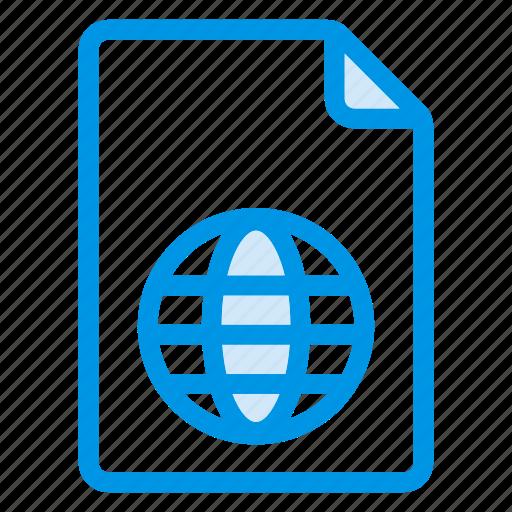 document, documentation, documentfile, documentrecord, file, global, recordfiles icon