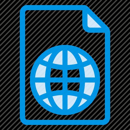 document, documentation, documentfile, documentrecord, file, globe, recordfiles icon