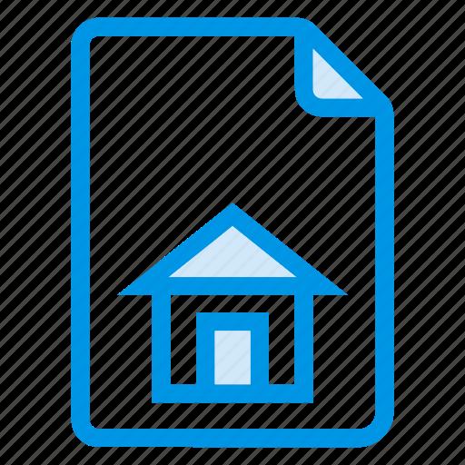 document, documentation, documentfile, documentrecord, file, home, recordfiles icon