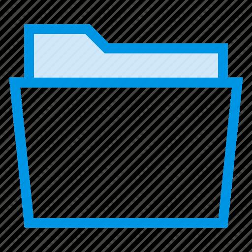 datastorage, directory, documentcase, filescatalog, folder, jacket, portfolio icon