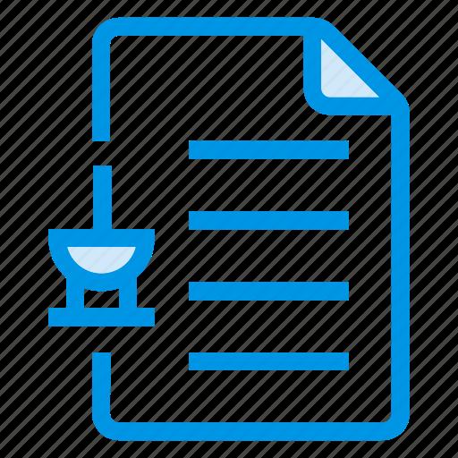 document, documentation, documentfile, documentrecord, file, pin, recordfiles icon