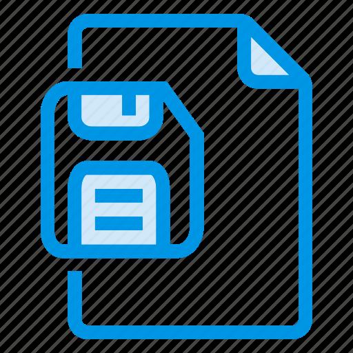 document, documentation, documentfile, documentrecord, file, recordfiles, save icon