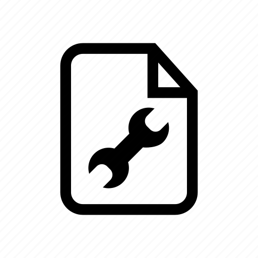 file, file fix, file repair, fix, fix file, repair file, tool icon