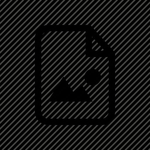 file, file image, file photo, image, image file, photo file, picture file icon