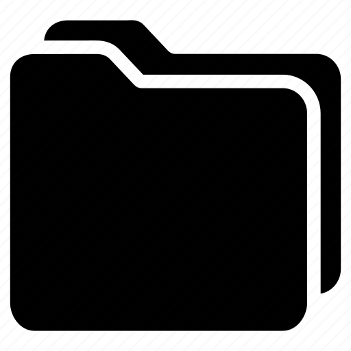 directory, documentcase, filescatalog, folder, folders, portfolio, storage icon